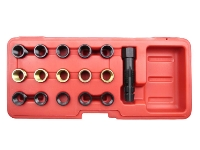 SPARK PLUG THREAD REPAIR TOOL SET
