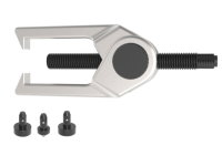 HEAVY DUTY TIE ROD AND BALL JOINT REMOVER