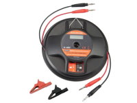 RETRACTABLE CABLE & AUTOMOTIVE VOLTAGE TESTER