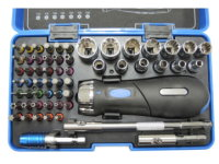 58PCS RATCHET SCREWDRIVER SET
