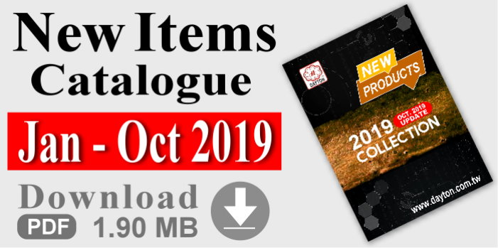 proimages/Catalogue_download/NEW_PRODUCT/(放NEWS及DOWNLOAD_700寬)2019-1031_2019NEW_ITEMS_V2.jpg