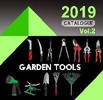 Garden tools Catalogue