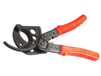 HEAVY DUTY RATCHET CABLE CUTTER