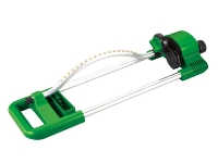 18 HOLE DANCING OSCILLATING SPRINKLER