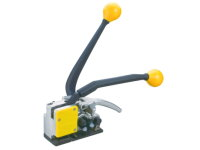 PLASTIC STRAPPING COMBINATION TOOL