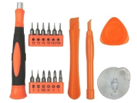 17PCS MOBILE PHONE REPAIR SET