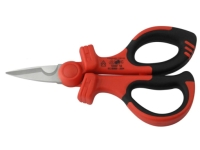 VDE 1000V INSULATED CABLE SCISSORS