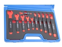 12PCS  VDE 1000V INSULATED  WRENCH SET