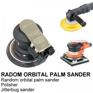 RANDOM ORBITAL PALM SANDER