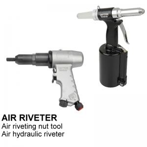 AIR RIVETER