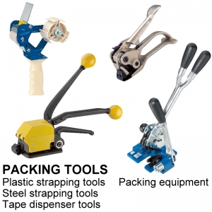 PACKING TOOLS