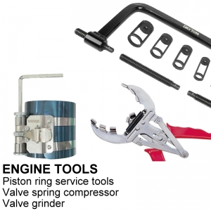 ENGINE TOOLS