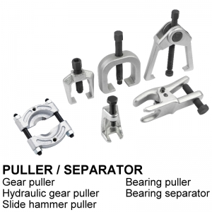 PULLER/ SEPARATOR