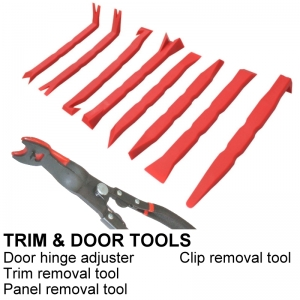 TRIM AND DOOR TOOLS