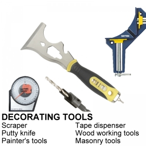 DECORATING TOOLS