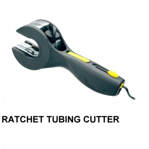RATCHET TUBING CUTTER
