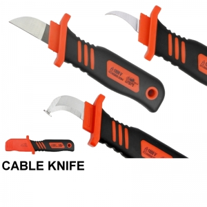 CABLE KNIFE