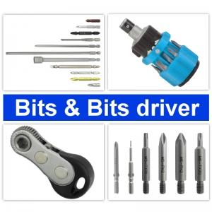 BITS & BITS DRIVER